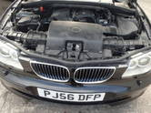 Spare parts and accessories,  BMW 1 series, Photo