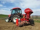 Сельхозтехника,  Почвообрабатывающая техника Бороны, цена 16 700 €, Фото