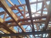Būvdarbi,  Būvdarbi, projekti Jumta darbi, Foto