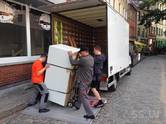 Transportation of goods and people Home appliances, belongings, price 0.10 €, Photo