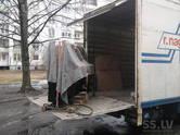 Перевозка грузов и людей Перевозка мебели, цена 0.15 €, Фото