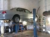 Rezerves daļas,  BMW 7. sērija, cena 3 500 €, Foto