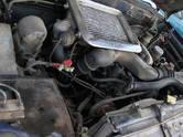 Rezerves daļas,  Opel Monterey, Foto