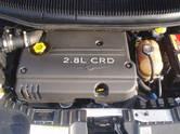 Rezerves daļas,  Chrysler Grand Voyager, cena 25 €, Foto