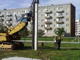 Строительные работы,  Строительные работы, проекты Кладка, фундаменты, цена 150 €, Фото