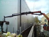Экскаваторы гусеничные, цена 160 €, Фото