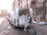 Būvdarbi,  Apdare, iekšdarbi Telpu uzkopšana, cena 20 €, Foto