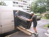 Kravu un pasažieru pārvadājumi Trauslo un delikāto kravu piegāde, cena 0.40 €, Foto