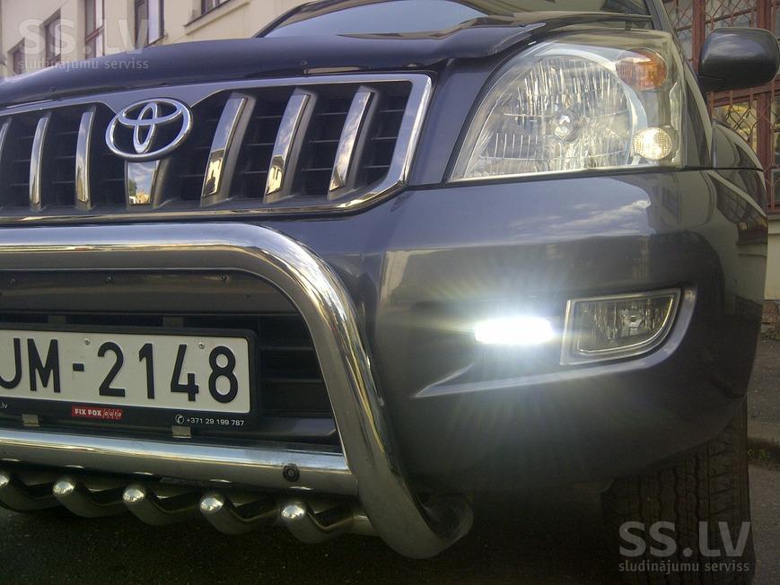 Toyota picnic на запчасти
