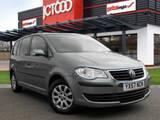 Запчасти и аксессуары,  Volkswagen Touran, цена 3 126 €, Фото
