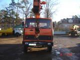 Smagās mašīnas, cena 193.51 €, Foto