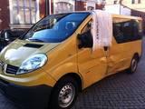 Rezerves daļas,  Renault Trafic, Foto