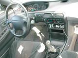 Rezerves daļas,  Mazda 626, Foto