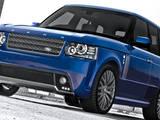 Land Rover Range Rover, Foto