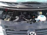 Rezerves daļas,  Volkswagen T5, Foto