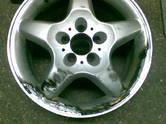 Ремонт и запчасти Шиномонтаж, ремонт колес, дисков, цена 14.23 €, Фото