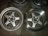Ремонт и запчасти Шиномонтаж, ремонт колес, дисков, цена 1.23 €, Фото