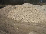 Būvmateriāli Šķembas, sasmalcināts akmens, cena 11 €/m3, Foto