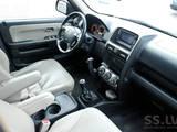 Запчасти и аксессуары,  Honda Cr-v, Фото