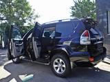 Запчасти и аксессуары,  Toyota Land Cruiser, цена 4 268.62 €, Фото