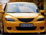 Mazda Mazda3, Foto