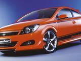 Opel Astra, Foto
