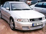 Spare parts and accessories,  Audi A4, price 80 €, Photo