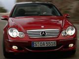 Mercedes C270, Foto