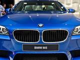 BMW 525, Foto
