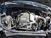 Rezerves daļas,  Volkswagen Touareg, Foto