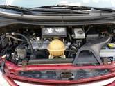 Rezerves daļas,  Toyota Previa, Foto