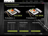 Интернет-услуги Web-дизайн и разработка сайтов, цена 99 €, Фото