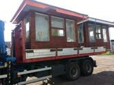 Перевозка грузов и людей Стройматериалы и конструкции, цена 0.85 €, Фото