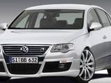 Volkswagen Passat (B6), Photo