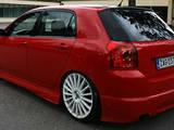 Toyota Corolla, Фото