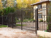 Стройматериалы Заборы, ограды, цена 100 €/м2, Фото