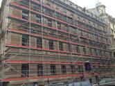 Строительные работы,  Строительные работы, проекты Фасадные работы, цена 1.20 €/м², Фото