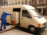 Перевозка грузов и людей Бытовая техника, вещи, цена 0.40 €, Фото