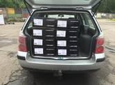 Запчасти и аксессуары,  Volkswagen Passat (B4), цена 80 €, Фото