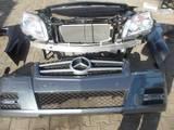 Rezerves daļas,  Mercedes GLK-klase, Foto