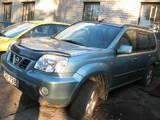 Rezerves daļas,  Nissan X-Trail, cena 2 200 €, Foto