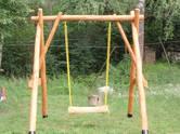 Строительные работы,  Строительные работы, проекты Детские площадки, цена 350 €, Фото