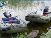 Другое...,  Водный транспорт Лодки резиновые, цена 239 €, Фото