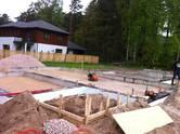 Строительные работы,  Строительные работы, проекты Дома жилые малоэтажные, цена 100 €, Фото