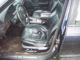 Rezerves daļas,  BMW 7. sērija, cena 10 €, Foto