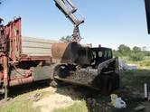 Перевозка грузов и людей Сыпучие грузы, цена 0.95 €, Фото