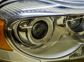 Rezerves daļas,  Mercedes S-klase, cena 50 €, Foto