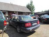 Rezerves daļas,  Volvo S70, cena 500 €, Foto