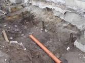 Строительные работы,  Строительные работы, проекты Кладка, фундаменты, цена 30 €, Фото