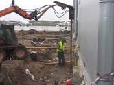 Būvdarbi,  Būvdarbi, projekti Angāri, noliktavas, cena 30 €, Foto